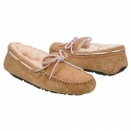 Dakota Slippers (Tabacco Suede) - Women&#39;s UGG Slip