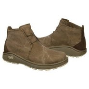 Otis Canvas Nurl Boots (Shiitake) - Men's Boots -