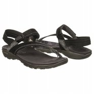 Mimosa Clove Sandals (Black) - Women's Sandals - 5