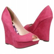 Adrian Shoes (Fuschia Suede) - Women's Shoes - 7.5