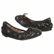 Ely Shoes (Black Snake) - Women's Shoes - 8.5 M