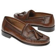 Alfredo Shoes (Cognac) - Men's Shoes - 10.0 M