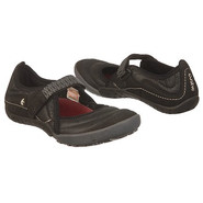 Pad It Out MJ Shoes (Black) - Women's Shoes - 41.0