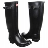 Huntress Wide Calf Boots (Black) - Women's Rain Bo