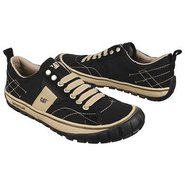 Neder Canvas Shoes (Black) - Men's Shoes - 8.0 M