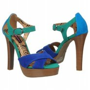 Wida Shoes (Blue Multi) - Women's Shoes - 7.5 M
