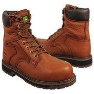 8  ST lacer Boots (Tan) - Men&#39;s Boots - 9.5 W