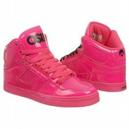 NYC 83 VLC Shoes (Pink/Blacklight) - Men's Shoes -
