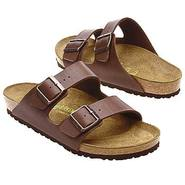Arizona Sandals (Brown Birko-Flor) - Men&#39;s Sandals
