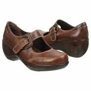 Milford Shoes (Brown) - Women's Shoes - 9.0 2W