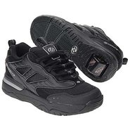 Escape Pre/Grade Shoes (Black/Charcoal/Silvr) - Ki