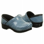 Professional Shoes (Blue Wave Patent) - Women's Sh