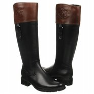 Vida Boots (Black Leather) - Women's Boots - 9.5 M