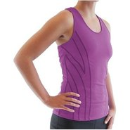 Women's Hypnotic Tank Accessories (Sugar Plum/Blk)