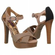 Wida Shoes (Taupe Multi) - Women's Shoes - 6.5 M