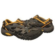 Endurance Shoes (Black/Grey/Yellow) - Men's Shoes