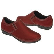 Berries Slip-On Shoes (Raspberry) - Women's Shoes