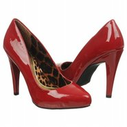 Nessa Shoes (Red Patent) - Women's Shoes - 9.5 M