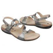 Adelie Sandals (Steel Perl) - Women's Sandals - 5.