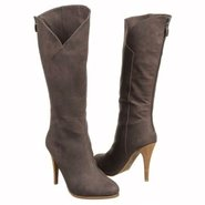 Divine Boots (Brown) - Women's Boots - 10.0 B