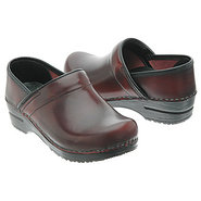 Professional Shoes (Cordovan Cabrio) - Women's Sho