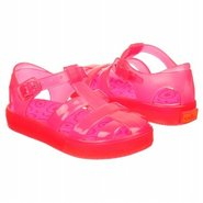 Palisades Tod/Pre Sandals (Neon Pink) - Kids&#39; Sand