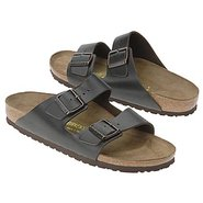 Arizona Sandals (Hunter Brown Leather) - Men's San