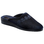 Josie Shoes (Navy) - Women&#39;s Shoes - 41.0 M