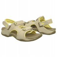 El Rio II Sandals (Fossil Ivory/Yellow) - Women's