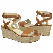 Jalita Charm Sandal Sandals (Luggage Leather) - Wo