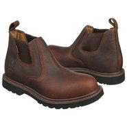 4  Romeo Boots (Dark Brown) - Men's Boots - 8.5 W