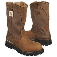 11  Wellington Boots (Bison Brown) - Men's Boots -