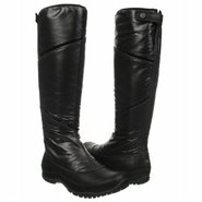 Anna Purna Tall Zip Boots (Tnf Black) - Women&#39;s Bo