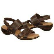 Lake Sandals (Brown) - Women&#39;s Sandals - 13.0 2W