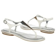 Bali Sandals (White) - Women's Sandals - 7.0 M