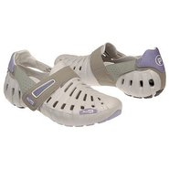 Voyager Walker Shoes (Lt.Grey/Lilac) - Women's Sho