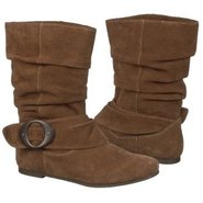 Dr. Scholl&#39;s Oakland Boots (Deep Mocha Suede) - Wo