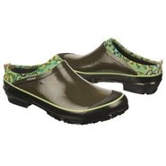 Rose Shoes (Green) - Women's Shoes - 10.0 M