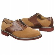 Buchanon Shoes (Taupe/Dark Brown) - Men's Shoes -