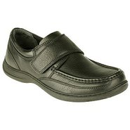 Venture Shoes (Black) - Men's Shoes - 9.5 M
