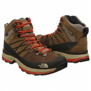 Wreck Mid GTX Boots (Cub Brown/Orange) - Men's Boo