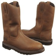 10  W/P Wellington Boots (Tan) - Men's Boots - 6.0