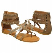 Lemon Twist Sandals (Taupe) - Women's Sandals - 7.