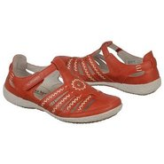 Galina Shoes (Red) - Women's Shoes - 8.5 M