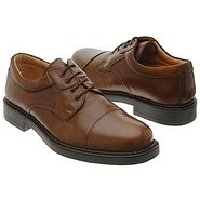 Tuscana Shoes (Brown Leather) - Men's Shoes - 13.0