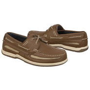 Cod Shoes (Dark Brown) - Men's Shoes - 7.5 M