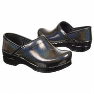 Professional Shoes (Grey Prism Patent) - Women's S