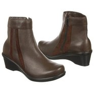 Seville Boots (Bronco Brown) - Women's Boots - 12.