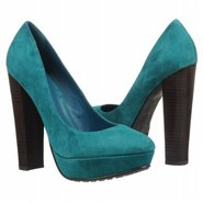 Pursuit Shoes (Teal Suede) - Women&#39;s Shoes - 6.0 M