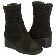 Corah Boots (Black Sporty Suede) - Women&#39;s Boots -